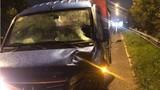 Đi ngược chiều trên cao tốc, cô gái trẻ bị tông tử vong