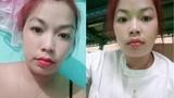 """Bé 2 tuổi ở Bắc Ninh bị bắt cóc: Chân dung """"mẹ mìn"""""""