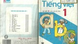 Sách giáo khoa tiếng Việt 1: Lứa 8x, 9x chắc chắn biết điều này...