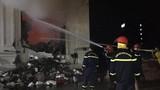 3 nữ dancer tử vong vì hỏa hoạn quán bar X5 ở Vĩnh Phúc