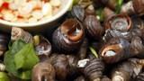 4 sai lầm nghiêm trọng khi ăn ốc gây đau bụng, rước ký sinh trùng vào người