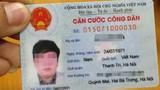 Công an TP Hà Nội bắt đầu cấp căn cước công dân gắn chip