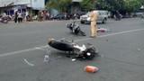 Ngày đầu năm 2021 xảy ra 21 vụ tai nạn giao thông