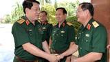 Nhiều tướng lĩnh công an, quân đội được giới thiệu ứng cử Quốc hội