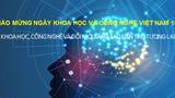 """VUSTA phát động hưởng ứng """"Ngày Khoa học và Công nghệ Việt Nam"""""""
