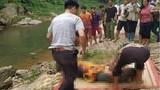 Người phụ nữ bị sát hại bên bờ suối với nhiều vết thương trên cơ thể