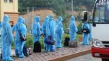 Thanh Hóa đón 1.000 người từ vùng dịch phía Nam về quê
