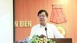 Bắt Giám đốc Sở Giáo dục và Đào tạo tỉnh Điện Biên Nguyễn Văn Kiên
