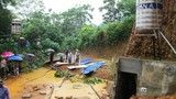 Thái Nguyên: 3 người chết do sạt lở đất