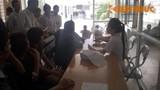 Đề nghị đình chỉ GĐ bệnh viện đe dọa hành hung phóng viên