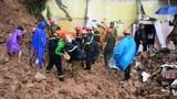 Mưa lũ ở Quảng Ninh: Tỉnh kêu gọi ủng hộ khắc phục thiên tai