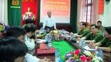 500 Công an phá án vụ giết người chặt xác phi tang ở Bắc Giang