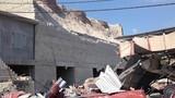 Ba công nhân tử vong trong vụ sập lò vôi tại Hải Phòng