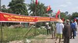 Hải Dương: Dân vây cổng công ty nhựa vì ô nhiễm môi trường?