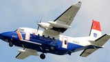 Tin mới về máy bay CASA mất liên lạc khi tìm kiếm Su-30MK2