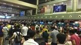 Sân bay Nội Bài ùn tắc sau vụ tin tặc tấn công hệ thống thông tin