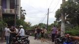 Bắt nghi phạm bắn chết giám đốc đi lễ chùa ở Hà Nam