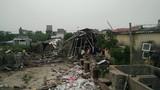 Nhân chứng thoát chết kể phút kinh hoàng vụ nổ lò hơi ở Thái Bình
