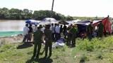 Cháu bé mất tích ở Bắc Ninh tử vong dưới mương nước