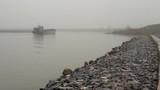 Chủ tịch tỉnh Bắc Ninh bị đe dọa: Dừng thi công nạo vét sông Cầu