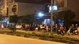 Quảng Ninh: Hai nhóm côn đồ chém nhau loạn xạ, cả khu phố thất kinh