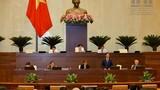 Ngày 26/5, Quốc hội thảo luận dự án Luật quy hoạch