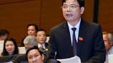 Bộ trưởng NN&PTNT trả lời chất vấn: Nóng chuyện giải cứu nông sản