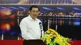 Nhắn tin đe dọa Chủ tịch tỉnh, TP: Vì sao tội danh khác nhau?