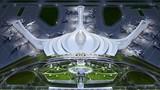 Bộ GTVT lên tiếng việc DN Trung Quốc xây sân bay Long Thành