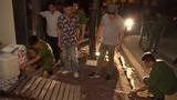 Hải Dương: Bị đánh, đối tượng mua 40 lít xăng đốt nhà hàng xóm