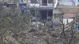 Người dân Bắc Ninh hoảng sợ, hoang mang trước vụ nổ kinh hoàng