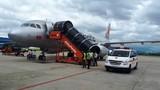 Vì sao máy bay Jetstar Pacific đi Đà Lạt hạ cánh tại Đà Nẵng?
