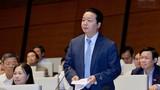 Hà Nội có 499 bãi trông giữ xe trái phép, Bộ trưởng Trần Hồng Hà nói gì?