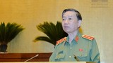 Vẫn còn nhiều ý kiến về Giám đốc Công an tỉnh mang hàm Thiếu tướng