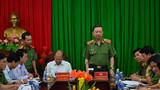 Xử lý nghiêm đối tượng chủ mưu, cầm đầu vụ gây rối ở Bình Thuận