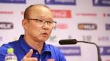 HLV Park Hang-seo lo lắng điều gì sau trận thắng trước U23 Oman?
