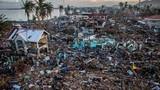 Siêu bão Mangkhut cấp 17 có khả năng tàn phá khủng khiếp thế nào?