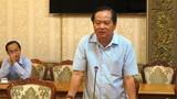 """Cựu Phó Chủ tịch TP HCM Nguyễn Hữu Tín liên quan gì đến Vũ """"nhôm""""?"""