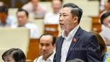 """Bộ Công an giải thích con số ĐB Lưu Bình Nhưỡng nêu khiến """"lực lượng dậy sóng"""""""