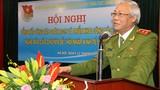 Cảnh cáo trung tướng Nguyễn Công Sơn nguyên Phó Tổng cục Cảnh sát