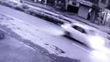 Truy tìm ô tô đâm chết bà cụ rồi bỏ trốn ở Nghệ An