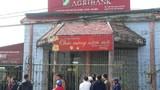 Cướp ngân hàng Agribank tại Thái Bình: Nghi phạm về nhà cất tiền rồi đi làm