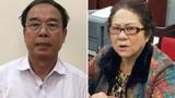 Khởi tố ông Nguyễn Thành Tài và nữ đại gia Dương Thị Bạch Diệp