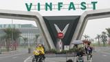 Đoàn đại biểu cấp cao Triều Tiên thăm nhà máy Vinfast Hải Phòng
