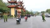 Công an vào cuộc điều tra việc thỉnh vong báo oán tại chùa Ba Vàng