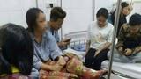 Quảng Ninh: Bức xúc hàng chục nữ sinh đánh hội đồng một học sinh
