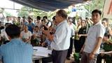 Công ty Hòa Phát Bắc Giang gây ô nhiễm môi trường, phải xin lỗi dân
