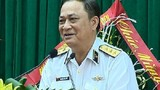Đô đốc Nguyễn Văn Hiến vi phạm trong quản lý đất quốc phòng đến mức phải kỷ luật