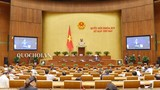 Sáng 20/5, khai mạc trọng thể kỳ họp thứ 7 - Quốc hội khóa XIV