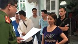 Khởi tố, bắt giam bà Trần Thị Hiền – mẹ nữ sinh giao gà ở Điện Biên